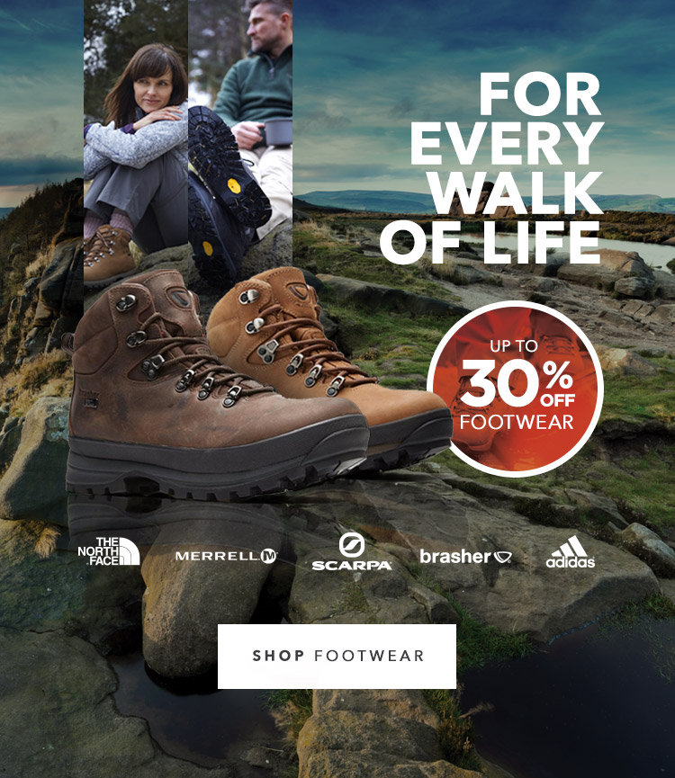 Up To 30% Off Footweat