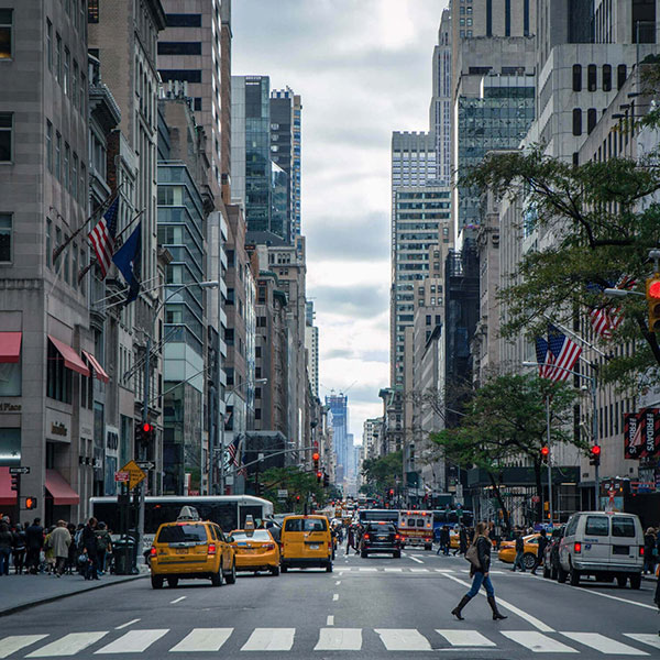 New York Fashion Week: Review