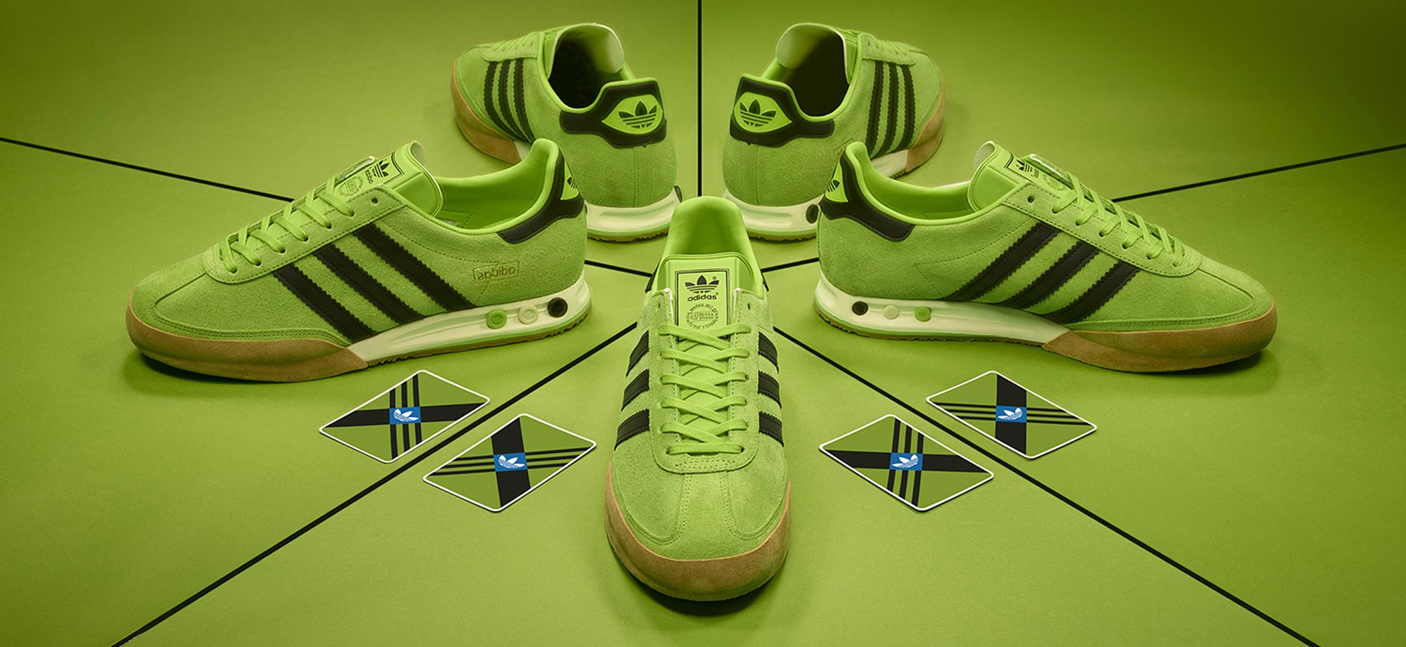 adidas Originals Archive Kegler Super 'Running Spike' - size? Exclusive