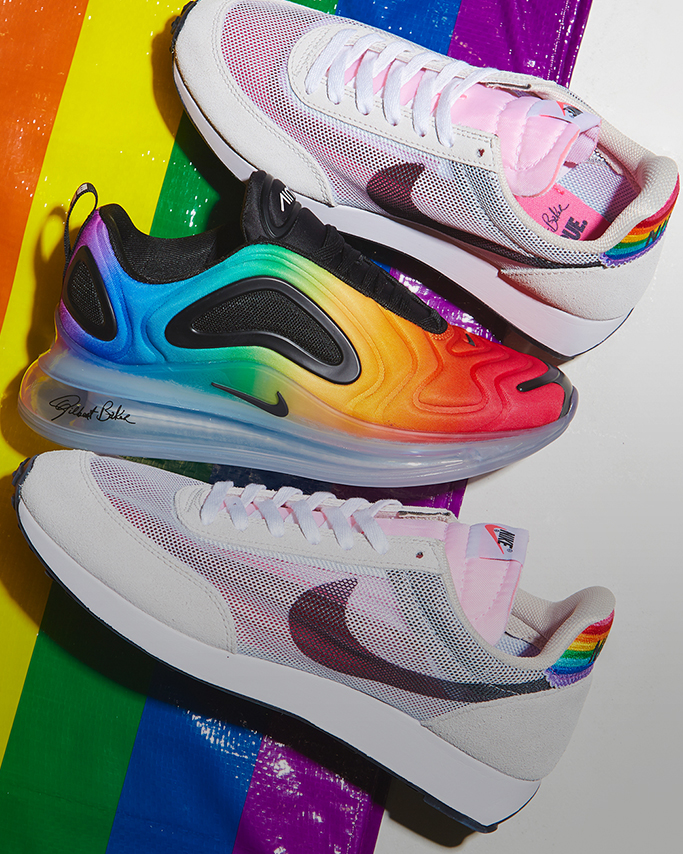 Nike 'Be True' Collection