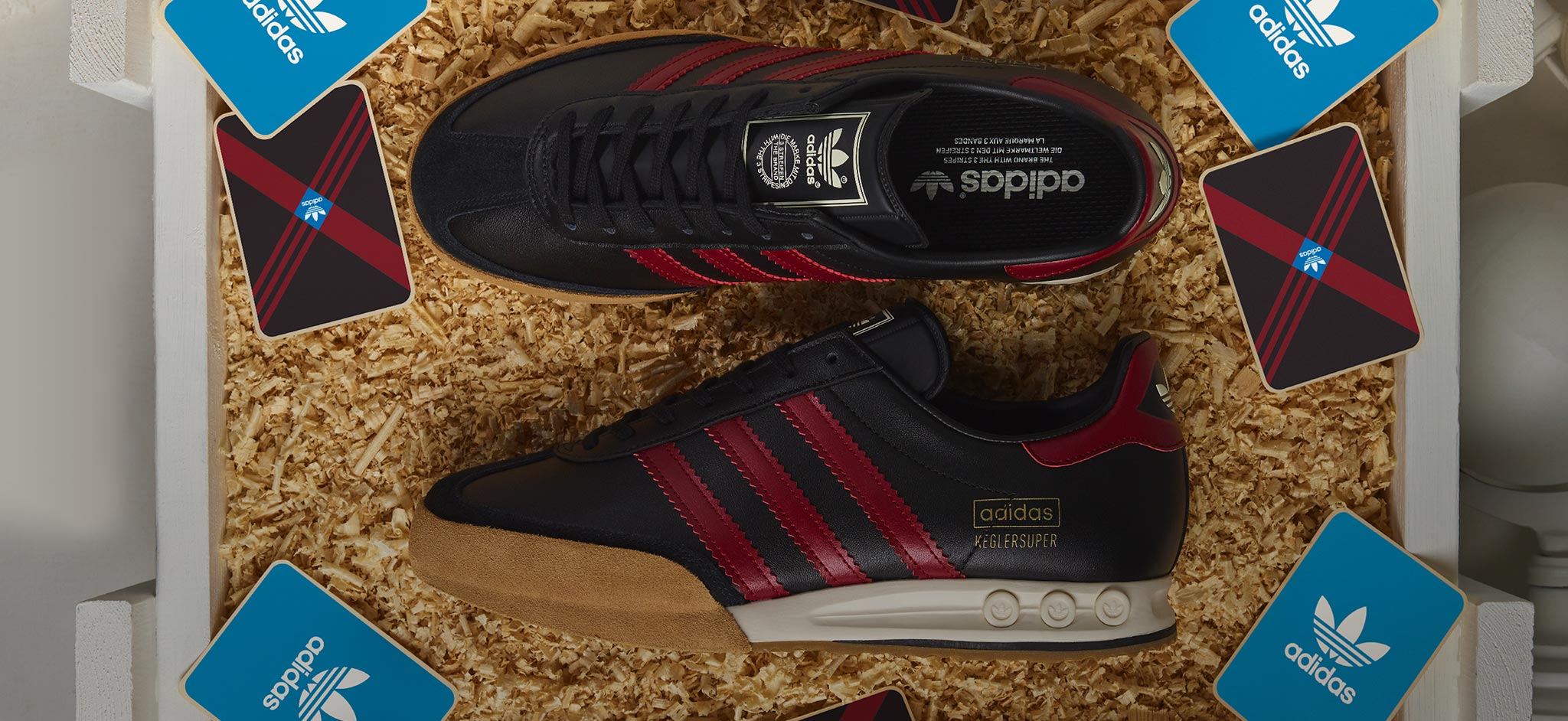 adidas Originals Archive Kegler