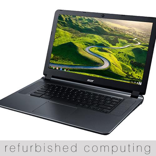 Refurbished Computing