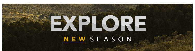Explore New Season