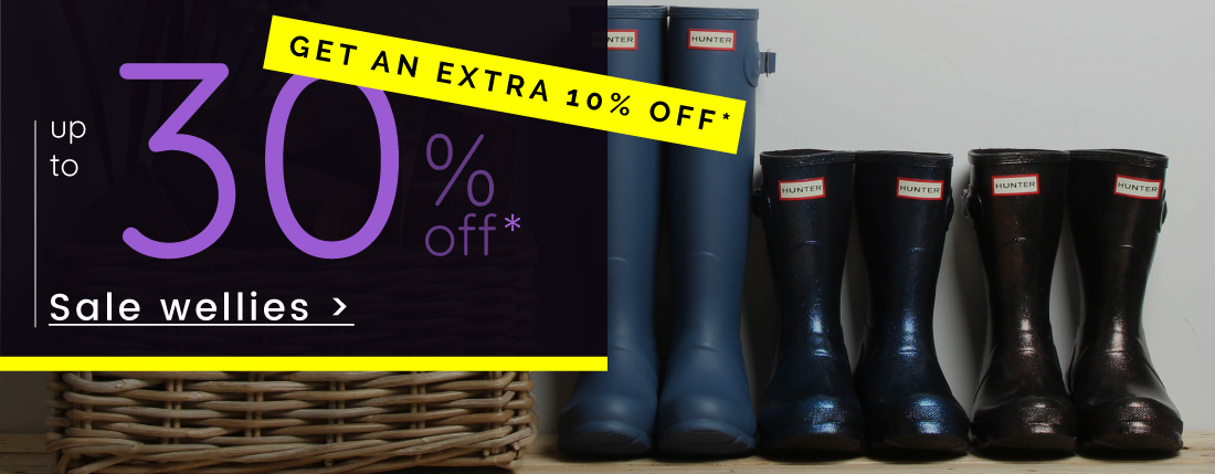 Shop wellies >