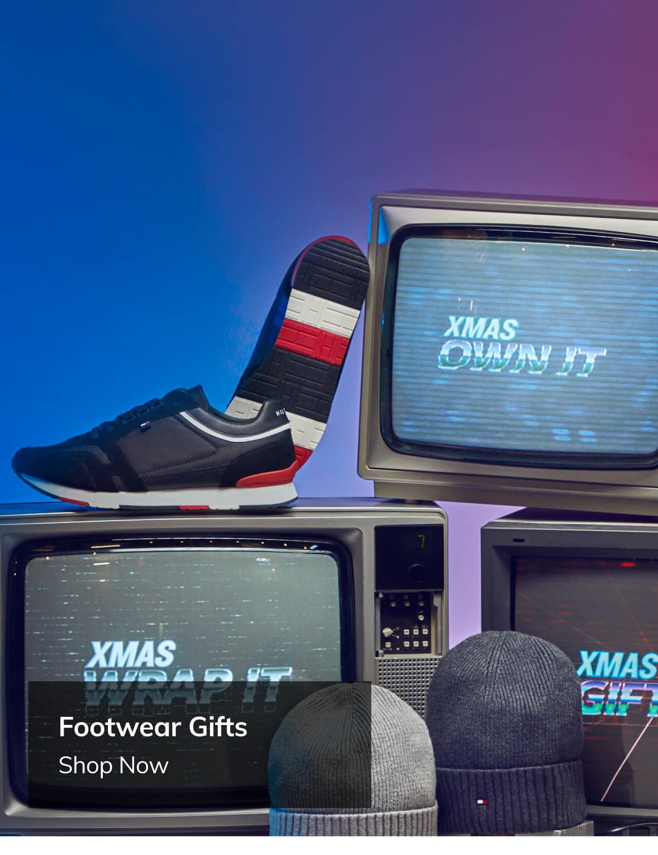 Footwear Gifts