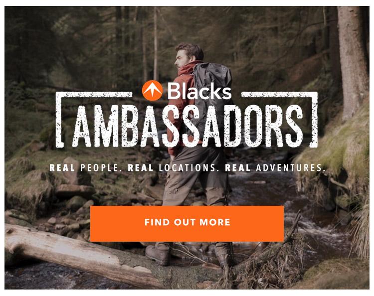 Blacks Ambassadors