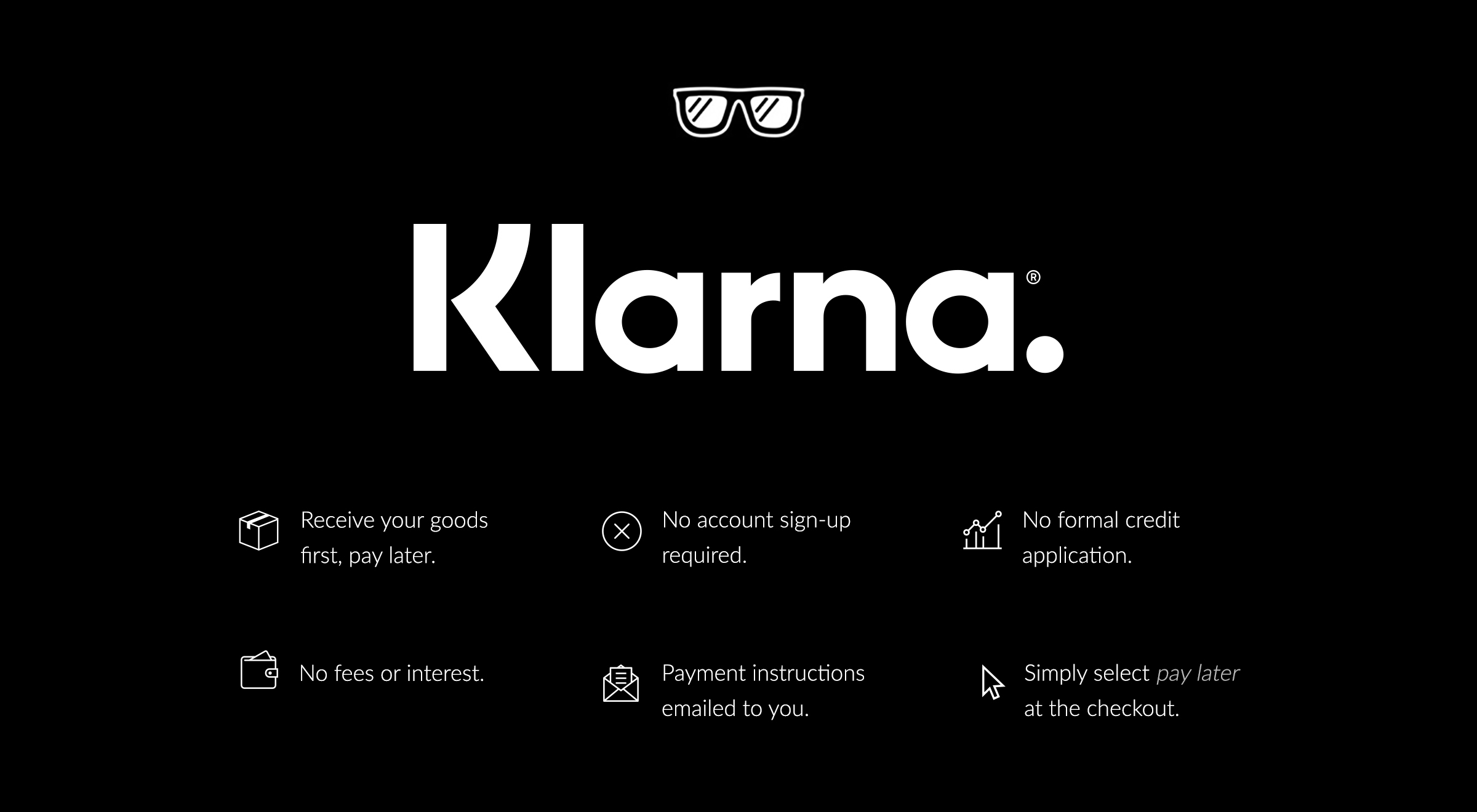Who are Klarna?