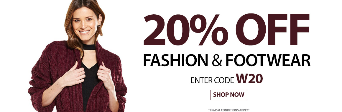 Spend & Save! Get £25 Off!