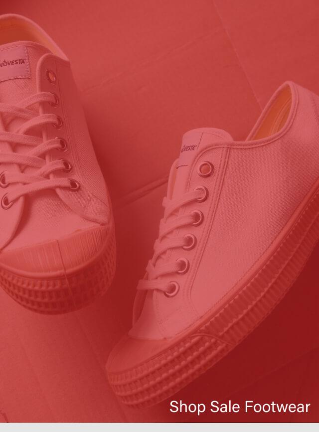 Footwear Sale