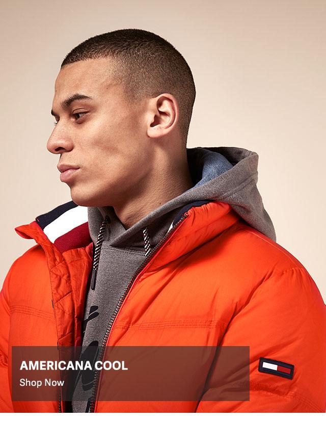 Americana cool