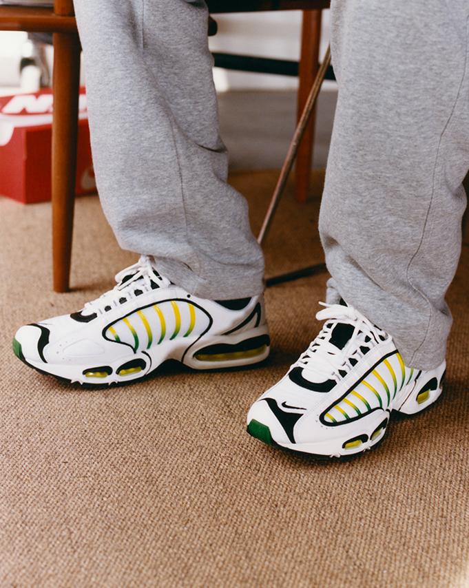 hot sales 79d56 20009 Nike Tailwind IV OG