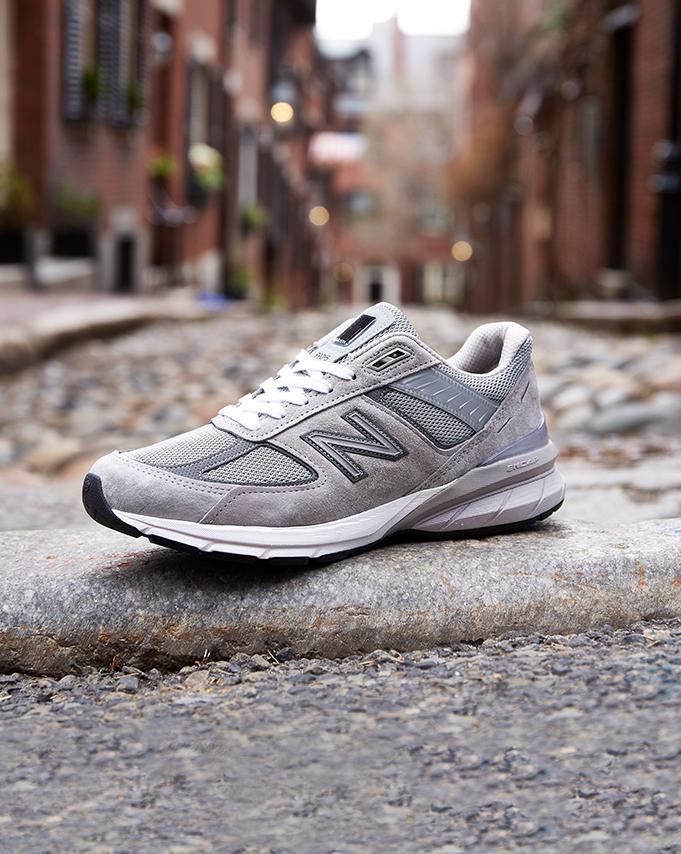 meet 16869 4cd5a New Balance 990v5. Shop Now. Nike ACG