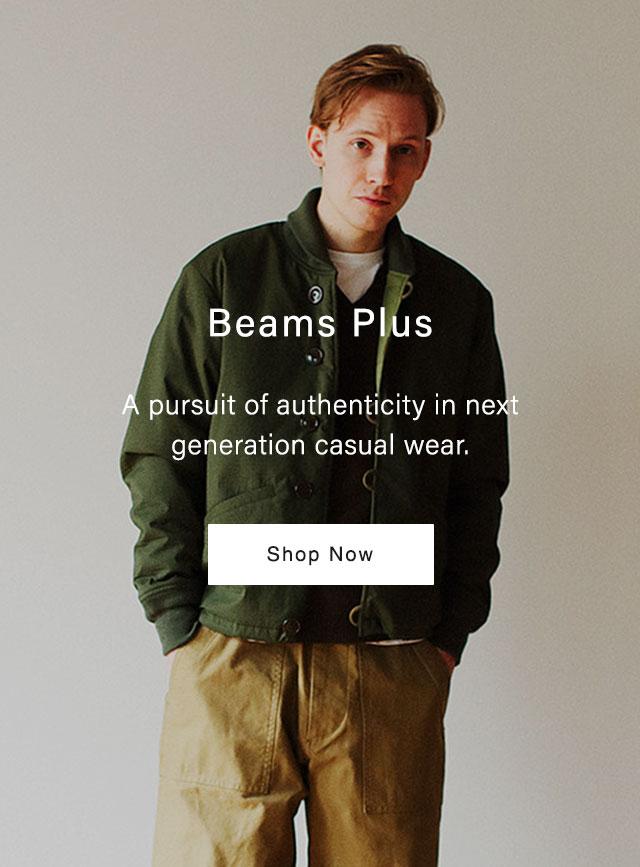 Beams Plus