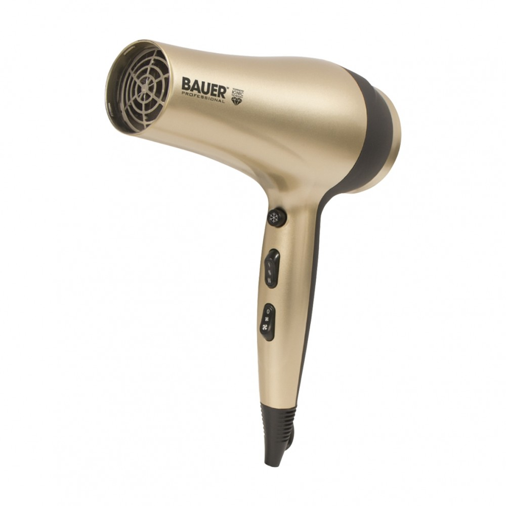 Bauer TormaPro Ionic Hair Dryer