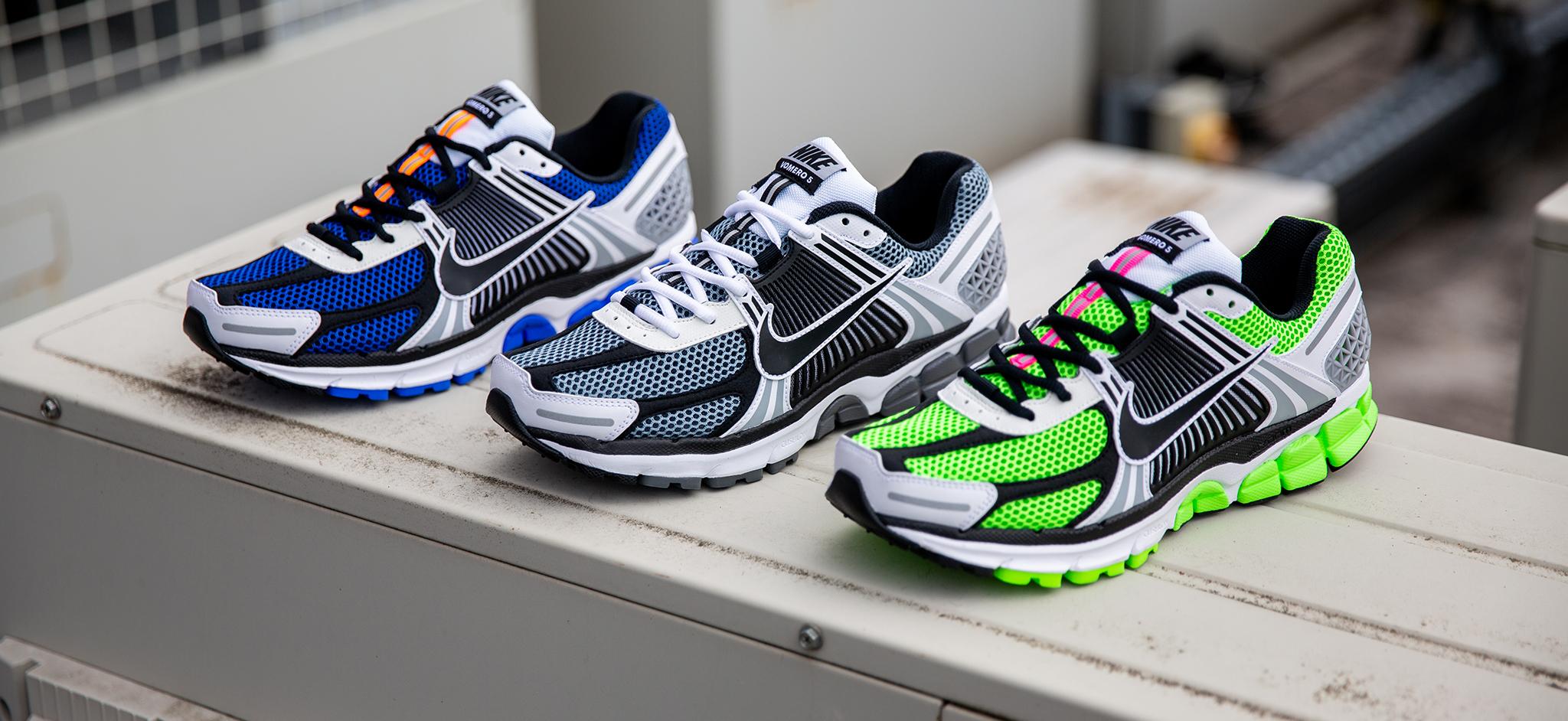 best service 2f5b1 a1da6 Nike Zoom Vomero 5 SE SP