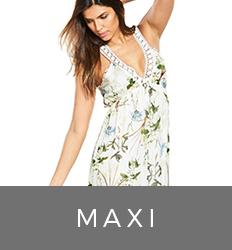 Dresses - Maxi