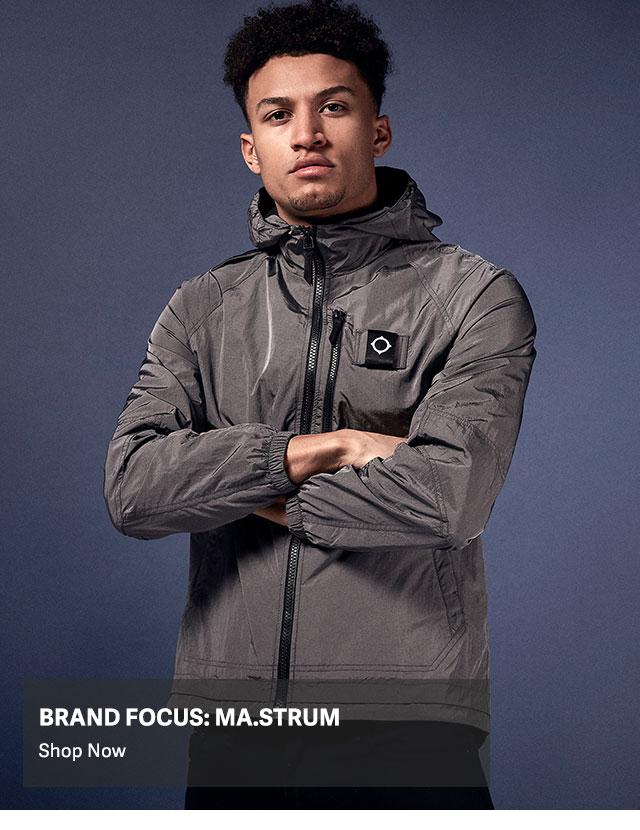 Brand focus: MA.STRUM