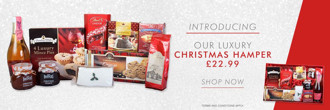 Christmas Savings!