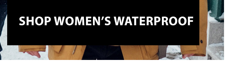 Womens Waterproof
