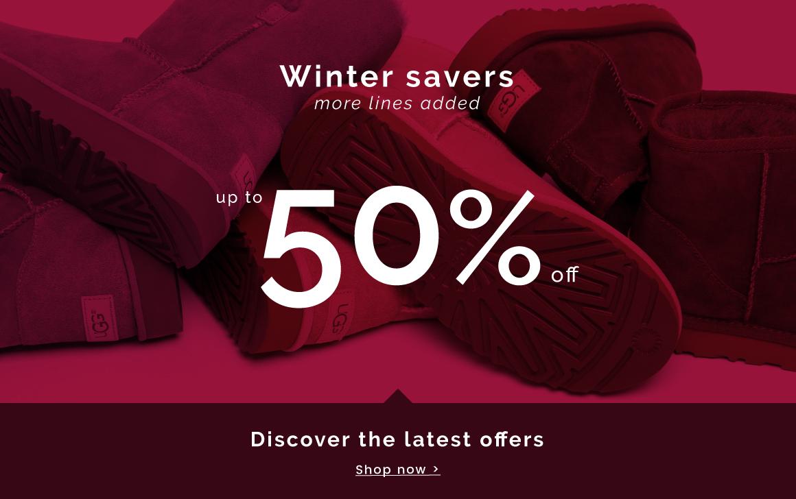 Winter Saver