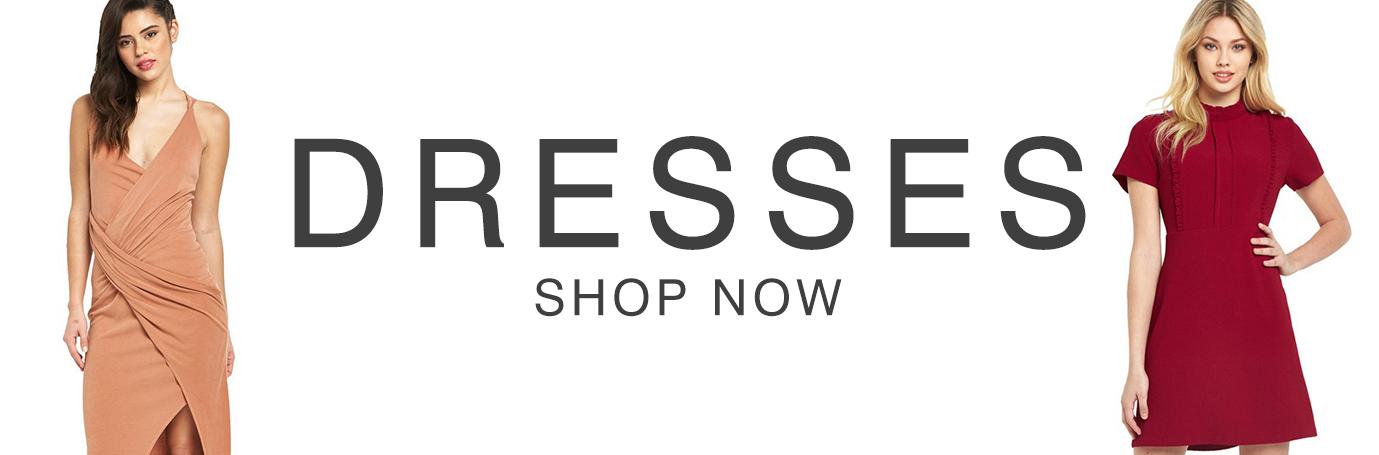 Massive discount on branded ladies dresses!