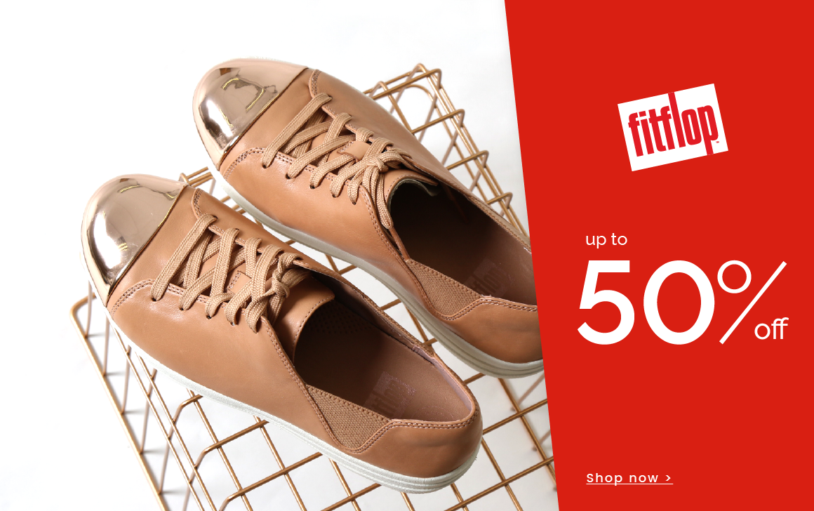 up to 70% off FitFlop >
