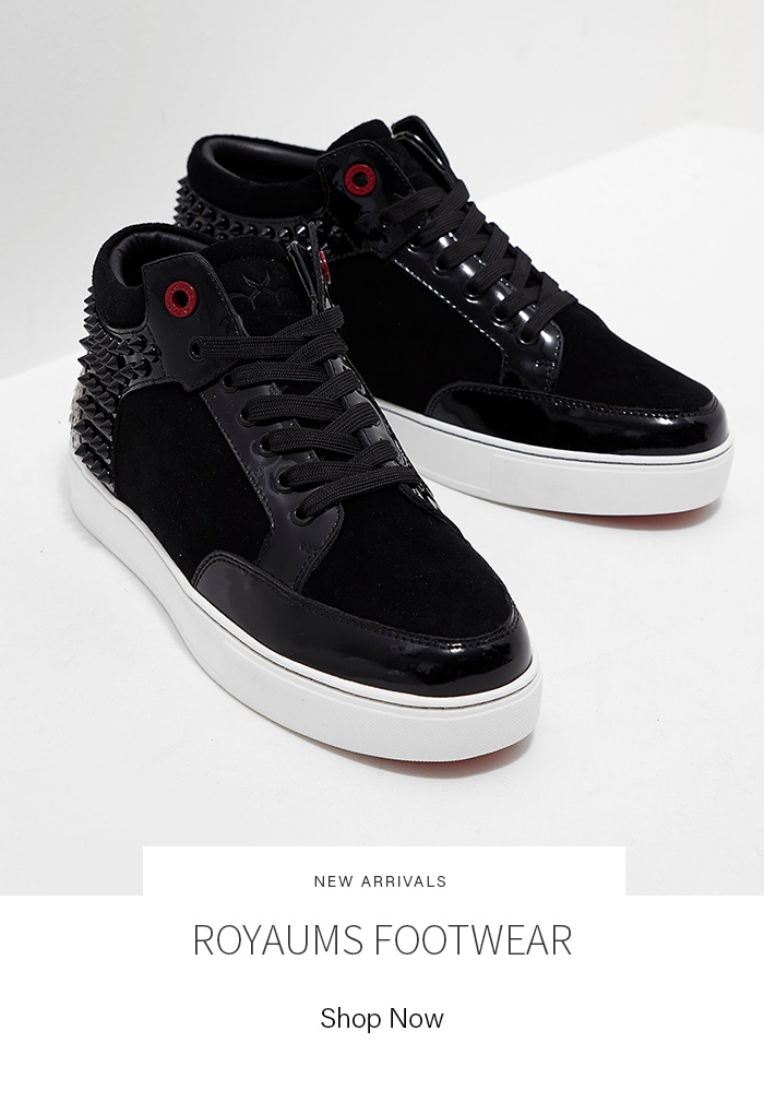 Royaums Footwear