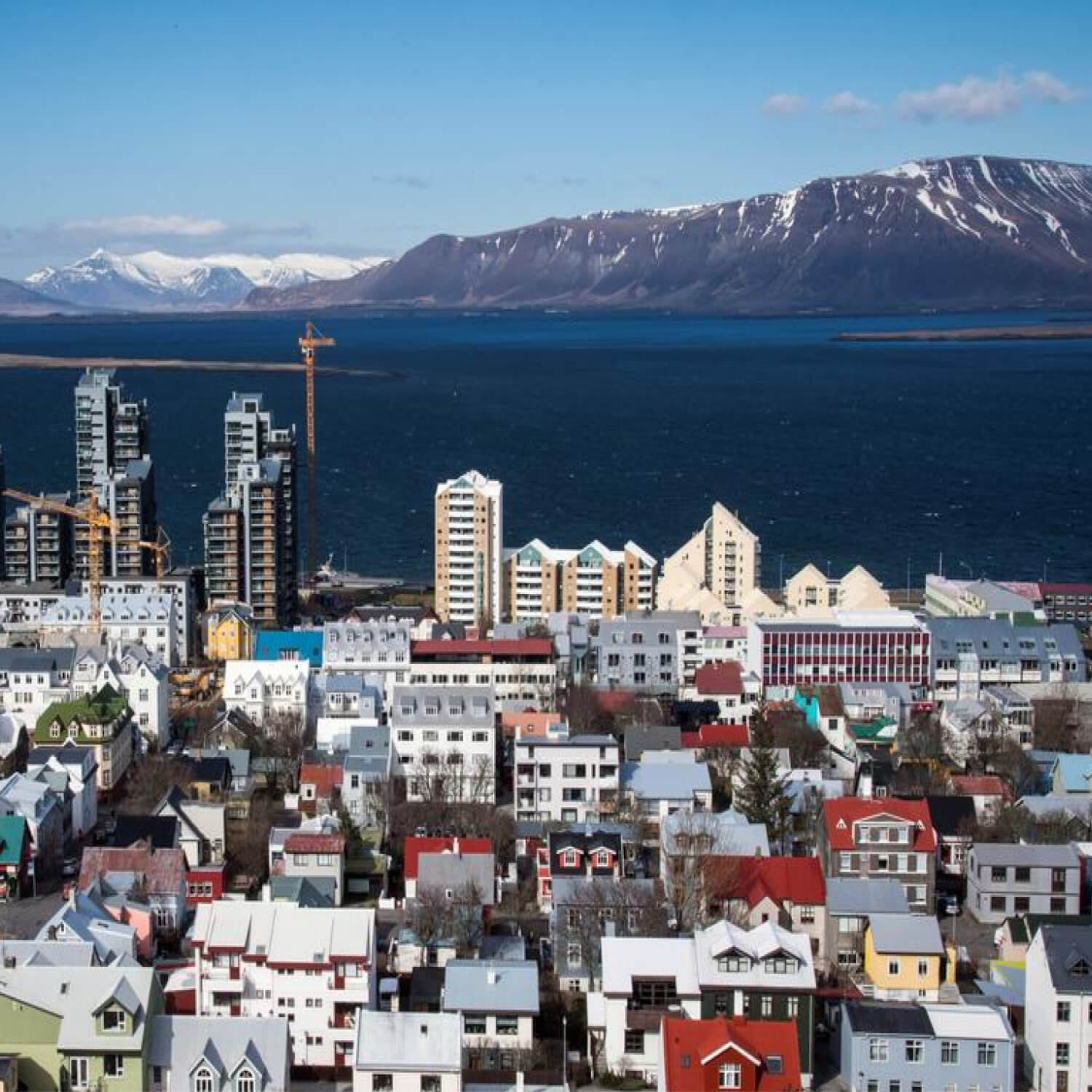The Essential Guide To Reykjavik